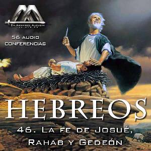 46 la fe de josue, rahab y gedeon