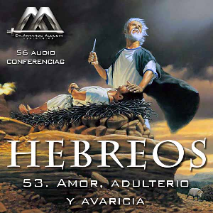 53 Amor, adulterio y avaricia   Audio Books   Religion and Spirituality