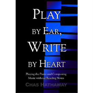 play by ear, write by heart ebook