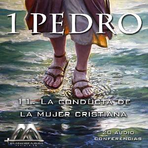 11 la conducta de la mujer cristiana