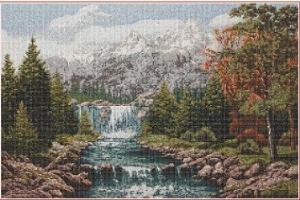 ricka (the river)