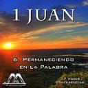 06 Permaneciendo en la Palabra | Audio Books | Religion and Spirituality