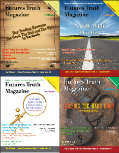 futures truth mag: 2011 collection