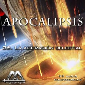 26 La adoracion celestial   Audio Books   Religion and Spirituality