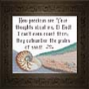 Thoughts Sand | Crafting | Cross-Stitch | Other