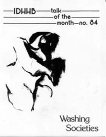 totm #84 washing societies