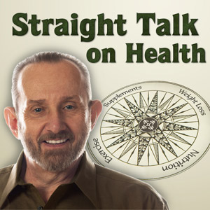 straight talk on health - volume 1 - april 2015