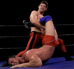 2206-Ethan Andrews vs Dash Decker | Movies and Videos | Action