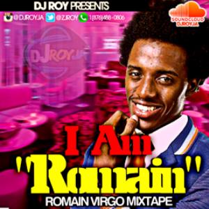 dj ro presents romain virgo mixtape