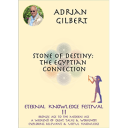Adrian Gilbert - Stone Of Destiny: The Egyptian Connection | Movies and Videos | Special Interest