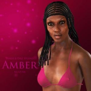 amber for v4, v5 & v6