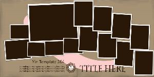 templates 363 & 364