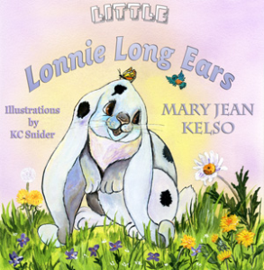 Little Lonnie Long Ears | eBooks | Children's eBooks