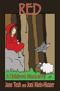 red: a children's musical