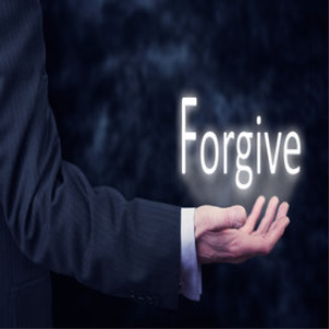 forgiveness freedom from pain & suffering