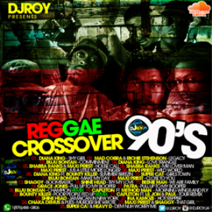 Dj Roy Reggae Crossover Reggae Mix | Music | Reggae