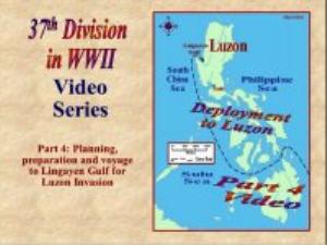 part 4 - deployment to luzon