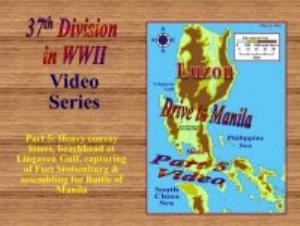 part 5 - drive to manila