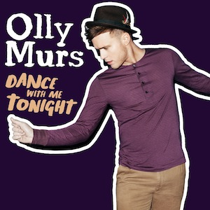 dance with me tonight olly murs for 5pc horns vocal solo and sat back vocals plus full rhythm