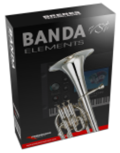 02 banda elements vsti (vst &  au  mac osx) plugin