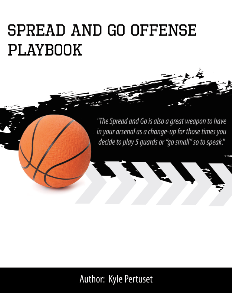 Spread and Go Offense   eBooks   Sports