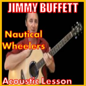 Learn to play Nautical Wheelers by Jimmy Buffett | Movies and Videos | Educational