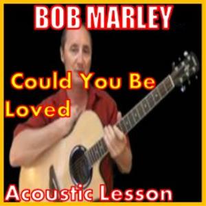 Learn to play Could You Be Loved by Bob Marley | Movies and Videos | Educational