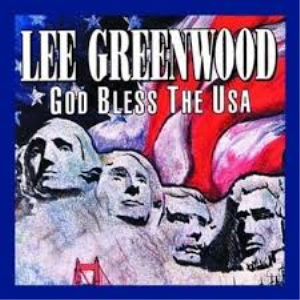 God Bless the USA for full 5441 Big Band vocal and optional SATB Choir | Music | Popular