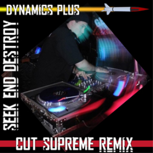 seek end destroy cut supreme remixes