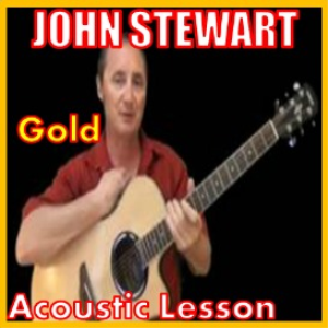 learn to play gold by john stewart