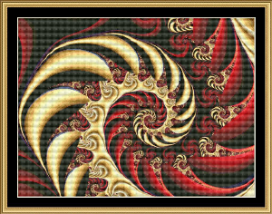 fractal mania