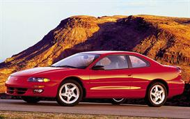 1998 dodge avenger mvma specifications