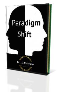 Paradigm Shift 01 | Other Files | Presentations