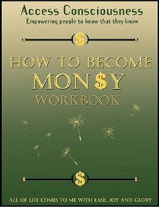 how to become money workbook call