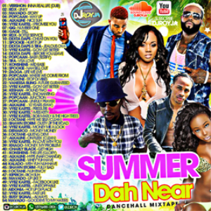 dj roy summer dah near dancehall mix