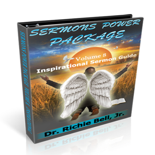 First Additional product image for - Sermons Power Package 8