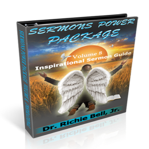 sermons power package 8