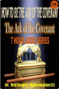 the metaphysics of the ark of the covenant