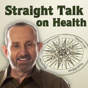 straight talk on health - volume 2 - may 2015