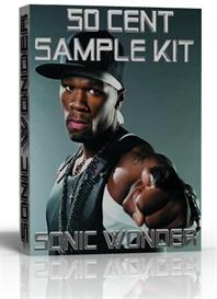 50 cent drums - sounds