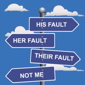 Blame, Fault, Finger Pointing Ascension Code | Other Files | Everything Else