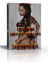 Crunk - Dirty South Synths Collection  - Wave Multi Samples - | Music | Soundbanks