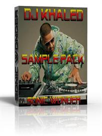 dj khaled sample pack - wave samples and soundfonts sf2