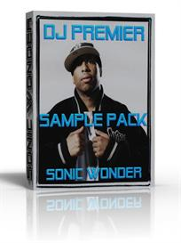 dj premier sample pack - wave drums and sounds