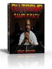 Dj Toomp Drum Sample Pack - And Soundfonts Sf2 | Music | Soundbanks