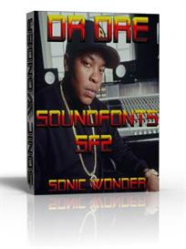 dr dre - 85 soundfonts sf2 - 358 mb