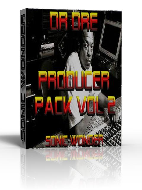 dr dre producer sample pack 2 drums sounds wave music soundbanks. Black Bedroom Furniture Sets. Home Design Ideas