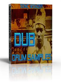 dub drum samples  single hits  - wave drums -