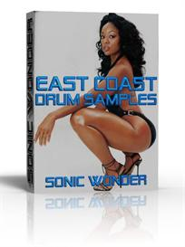east coast drum samples  - producer wave drums -