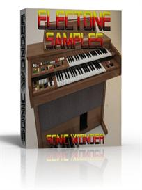 electone sample pack   - wave multi samples -
